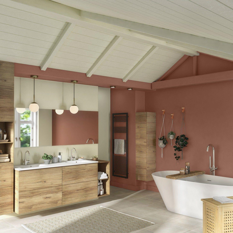 salles de bains modernes  styles et tendances  leroy