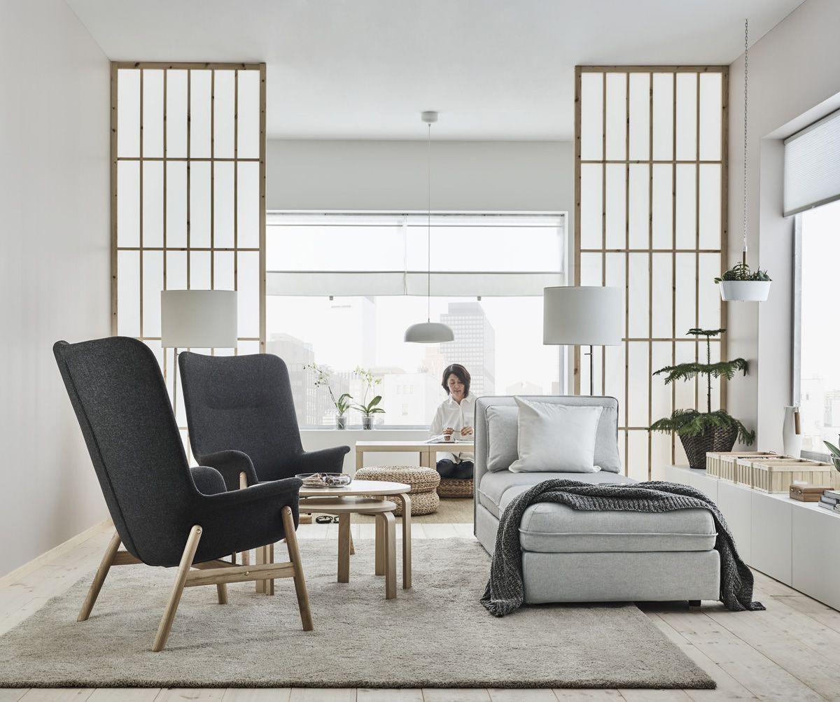Il Nuovo Catalogo Ikea 2018 Small Space Living Ikea Catalogo