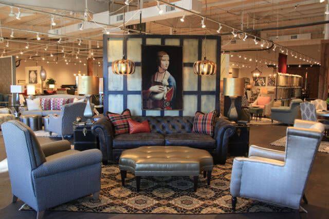 Chairs - Furnish NC   Raleigh, North Carolina, Grey Accent Chairs ...
