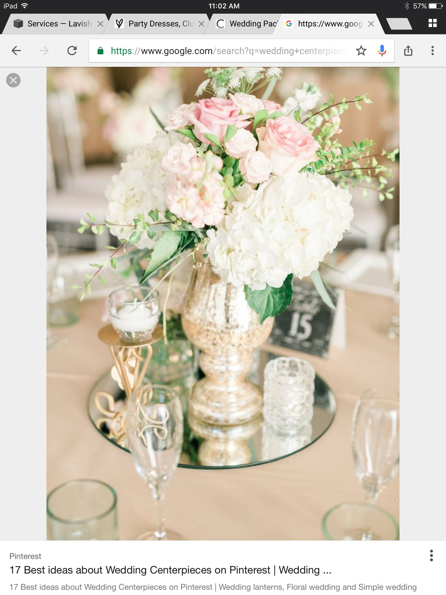 Pin by Jordyn Toone on Wedding Centerpieces | Pinterest | Wedding ...