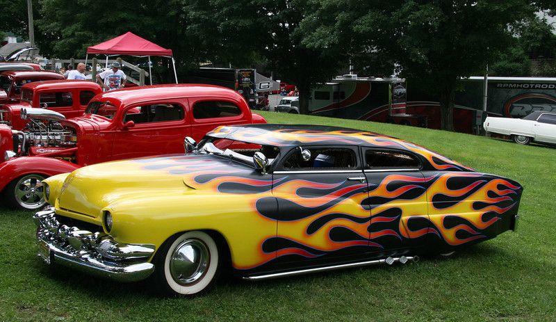 Custom Classic Cars Google Search Virtual Car Show Pinterest