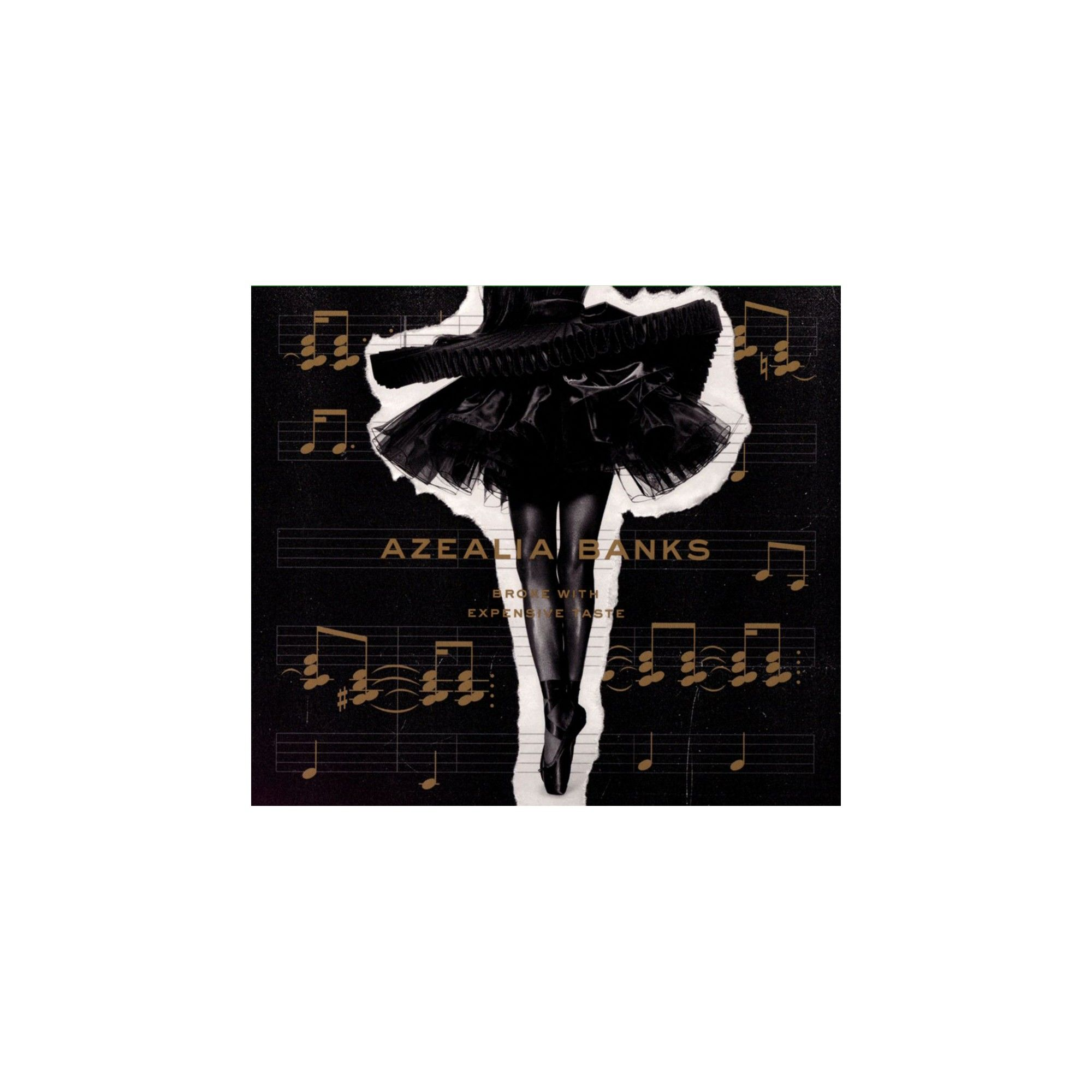 Azealia Banks - Broke With Expensive Taste (Vinyl) | Expensive taste, Vinyl,  Azealia banks