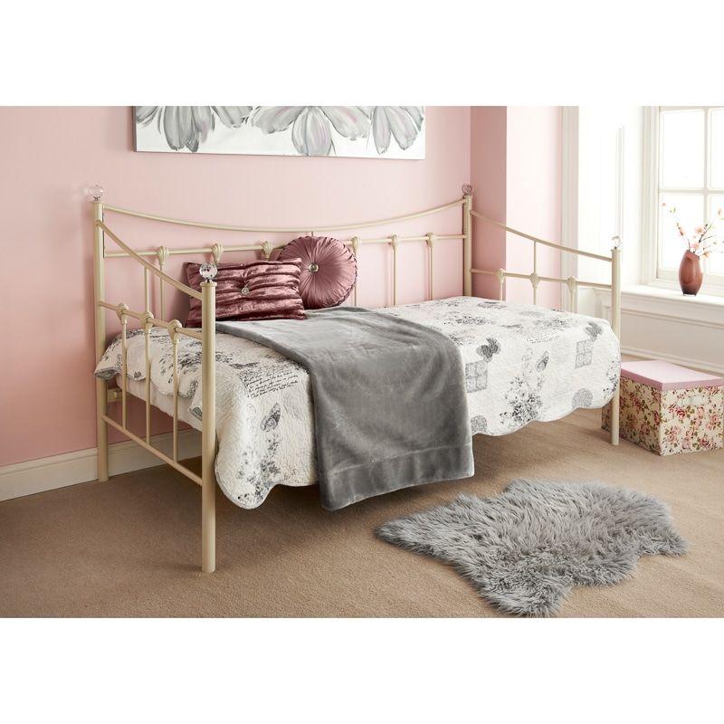 Arabella Day Bed Furniture Bedroom Furniture B M Bed Linens Luxury Bed Furniture Traditional Living Room Furniture
