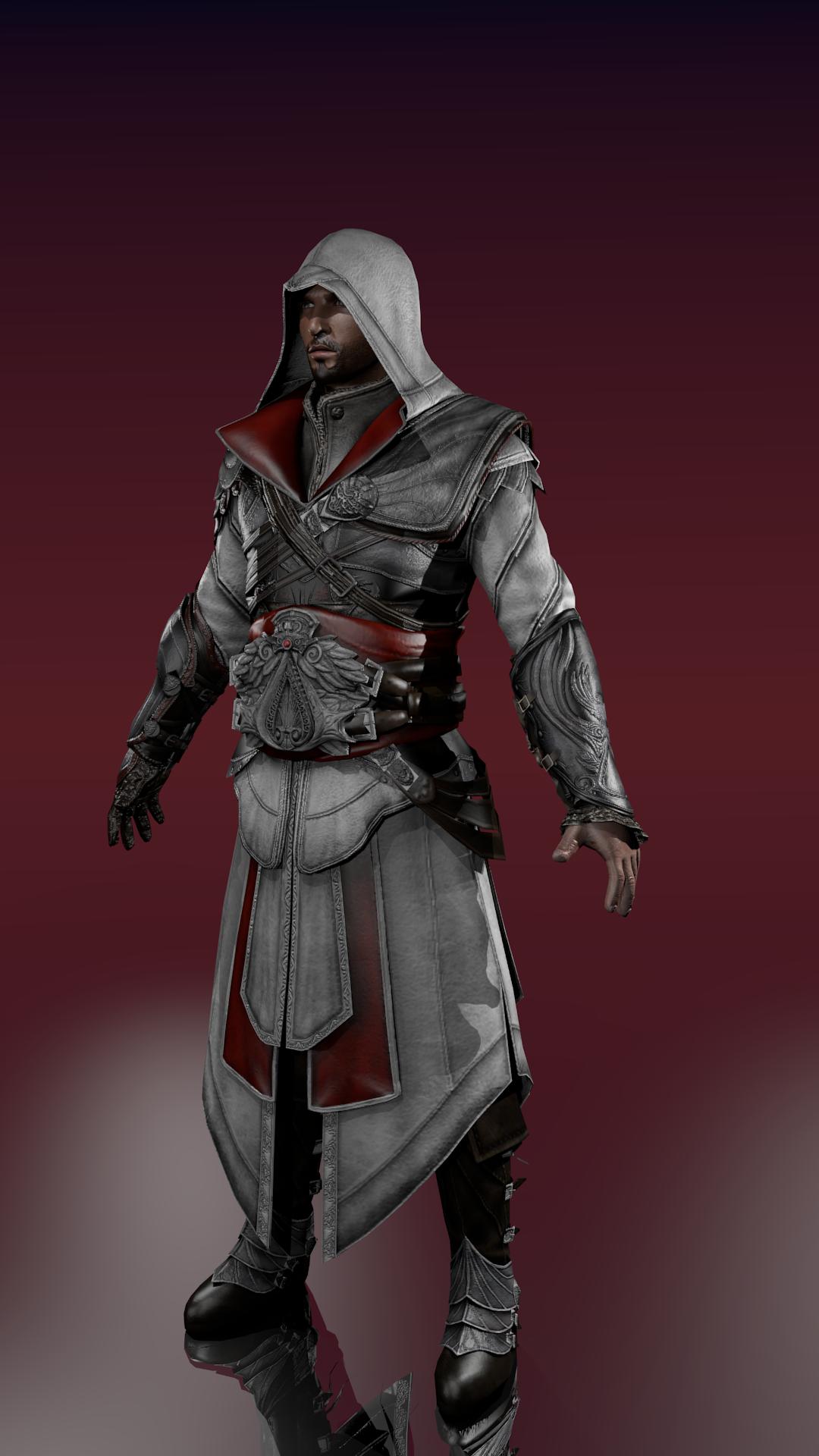 How to Train Like Ezio Auditore Da Firenze advise