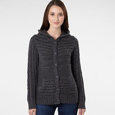 love this sweater hoodie.
