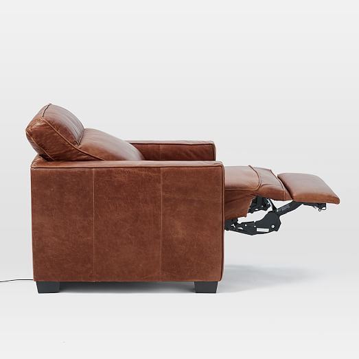 Phenomenal Henry Leather Power Recliner Chair In 2019 Living Ncnpc Chair Design For Home Ncnpcorg