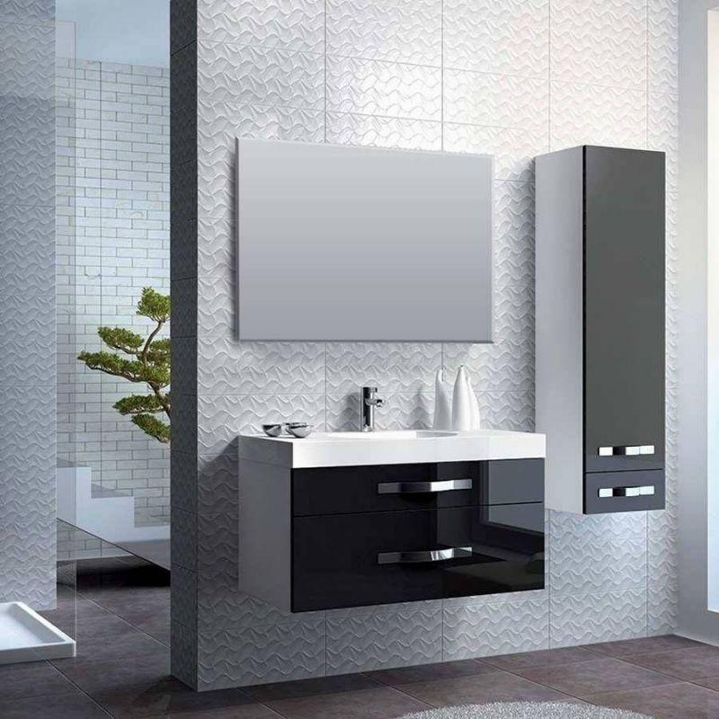 77 Idee Decoration Salle De Bain Moderne 2018   salle de bain design ...