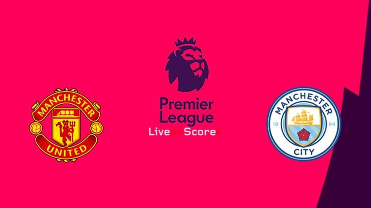 Manchester Utd Vs Manchester City Preview And Prediction Live Stream Premier League 2019 Allsportsnews Foot Premier League League Premier League Highlights