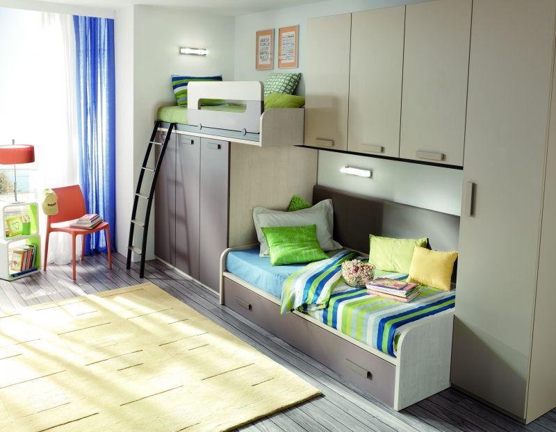 Tatat muebles a medida y m s expertos en mueble juvenil - Muebles dormitorio barcelona ...