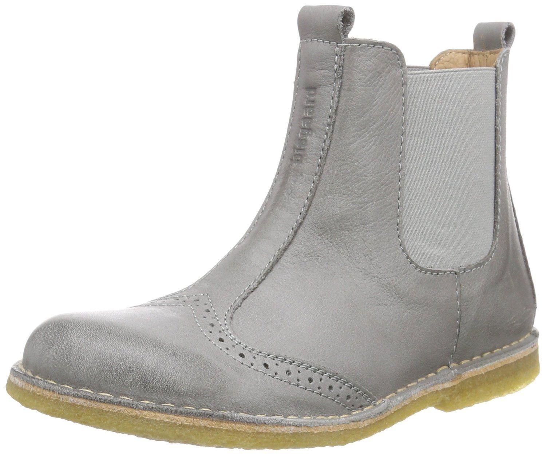 große Auswahl moderner Stil Verkauf Einzelhändler Bisgaard Boot Unisex-Kinder Chelsea Boots: Amazon.de: Schuhe ...