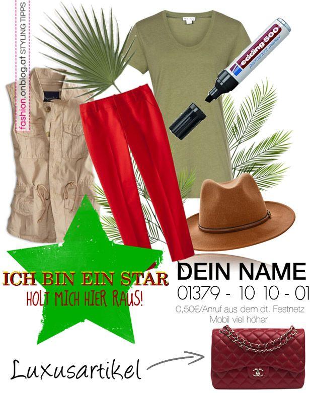 Diy Karneval Special Last Minute Kostume Zum Selbermachen Teil 4