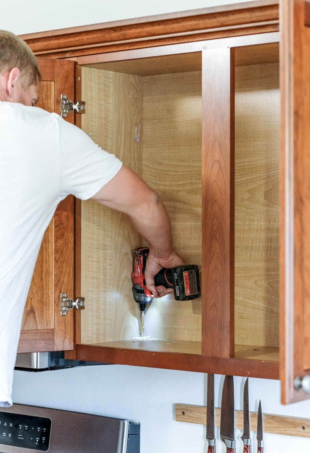 Easy to follow how to guide for installing DIY under and ...