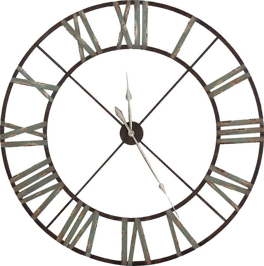 Steeple iron wall clock iron wall wall clocks and clocks ive just found steeple iron wall clock our steeple wall clock is a amipublicfo Image collections