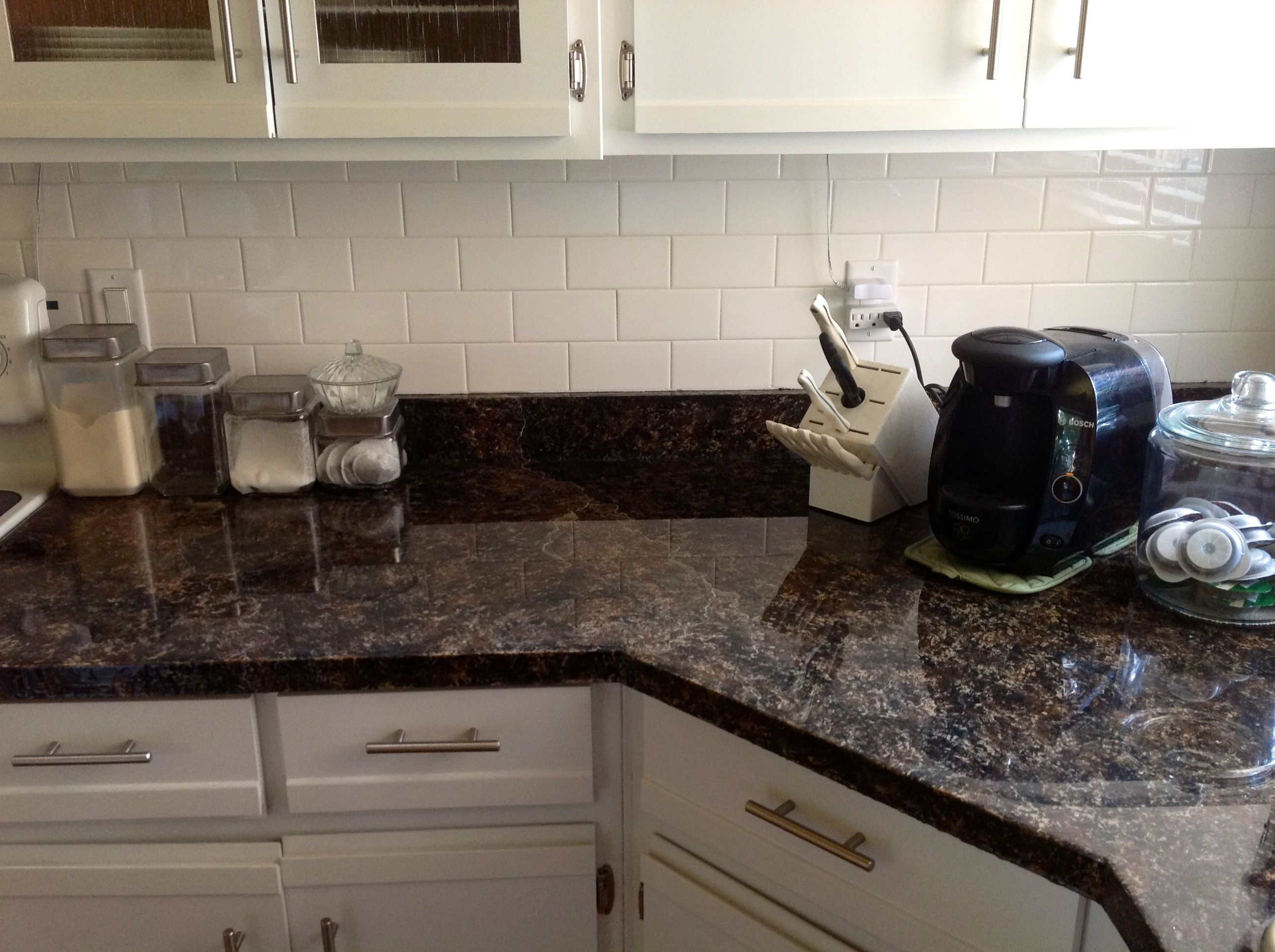 Pin By Ashley On Kitchens Painting Kitchen Cabinets