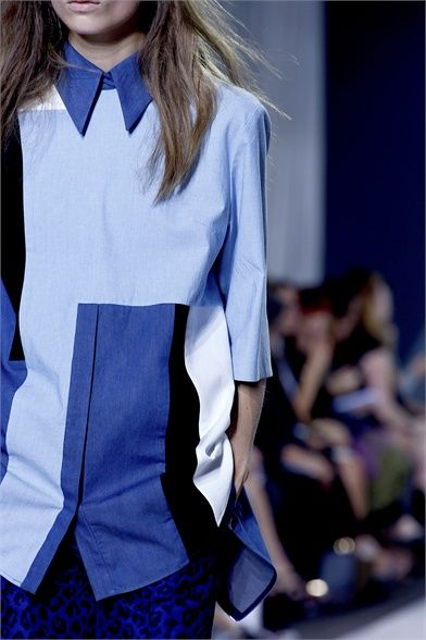 3.1 Phillip Lim New York - Spring 2013 | @andwhatelse
