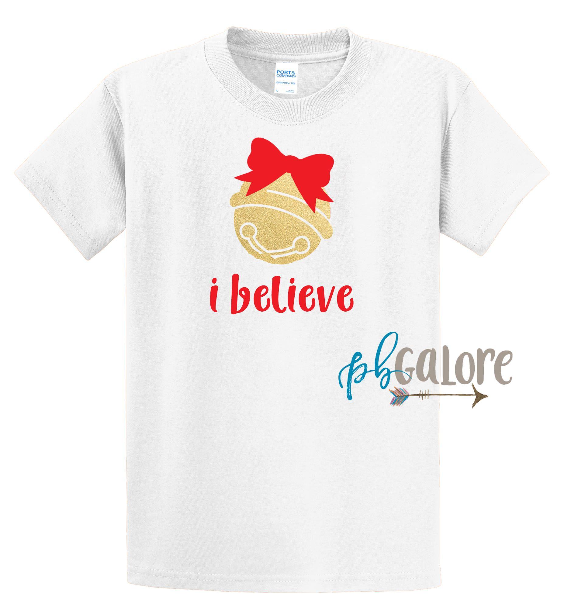 21217cf42943b Pin by PMB Tees on Christmas | Christmas shirts, Christmas train ...