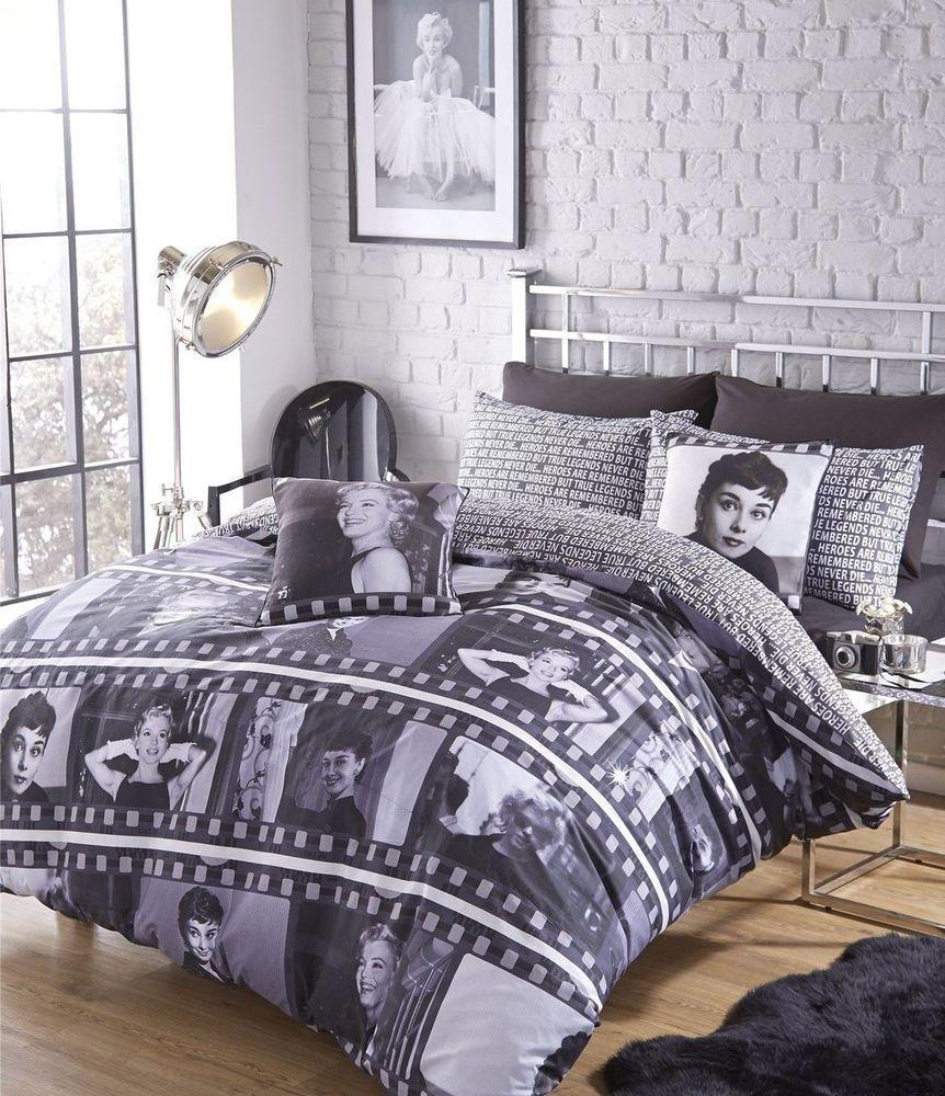 movie true legends film stars marilyn monroe single bed