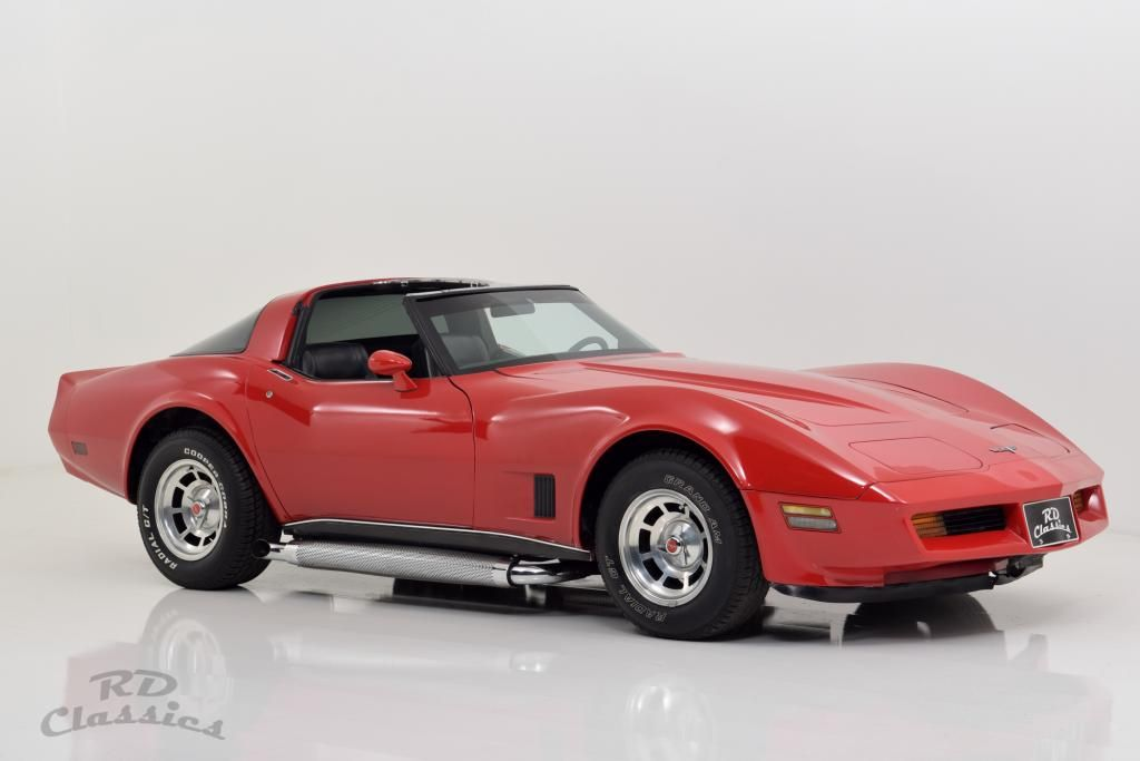 1980 chevrolet corvette c3 sidepipes oldtimer kaufen de little red corvette chevrolet. Black Bedroom Furniture Sets. Home Design Ideas