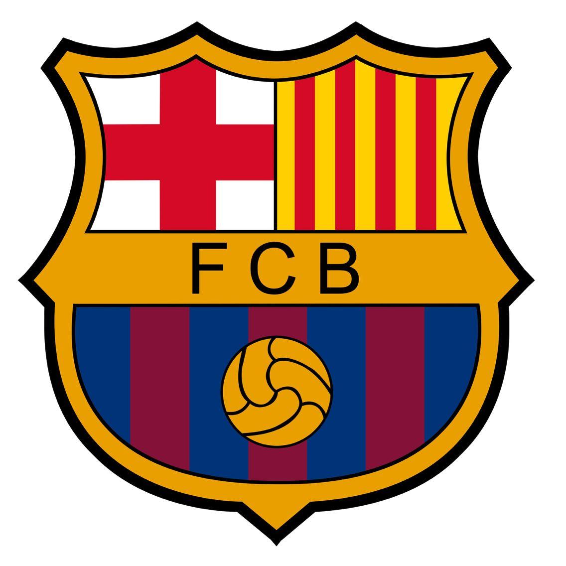 1899 Futbol Club Barcelona Barcelona Espana Estadio Camp Nou Barcelona Fcbarcelona 207 Ln Escudo Del Barcelona Escudo De Barcelona Logo De Barcelona