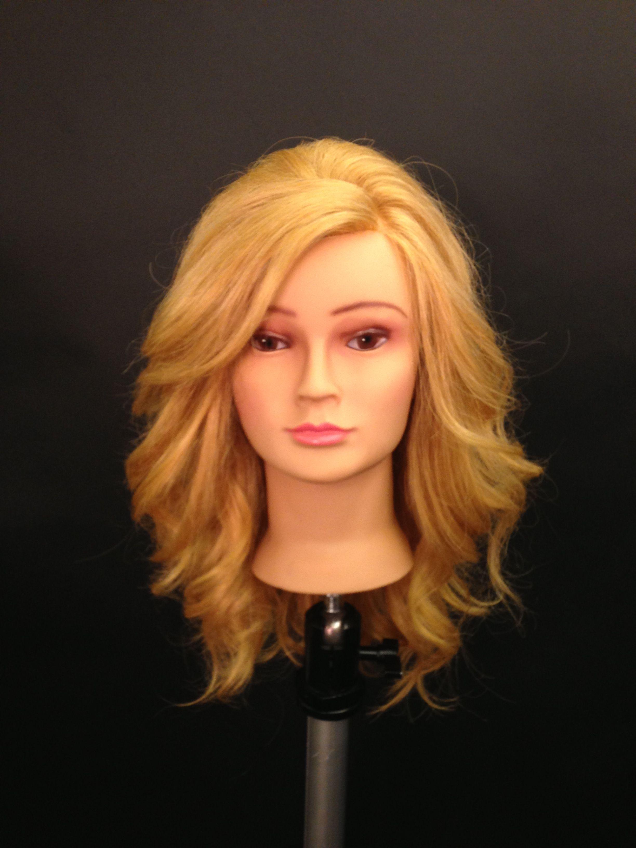 california long hair styles