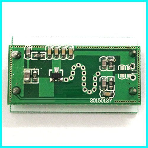 Microwave Sensor Module Lxd M08 Doppler Radar Motion