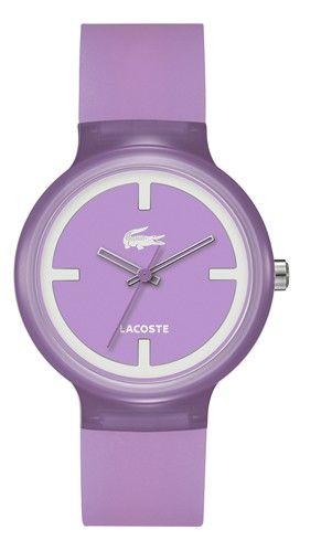 f707879ffb7 Relógio Lacoste Goa - 2020026