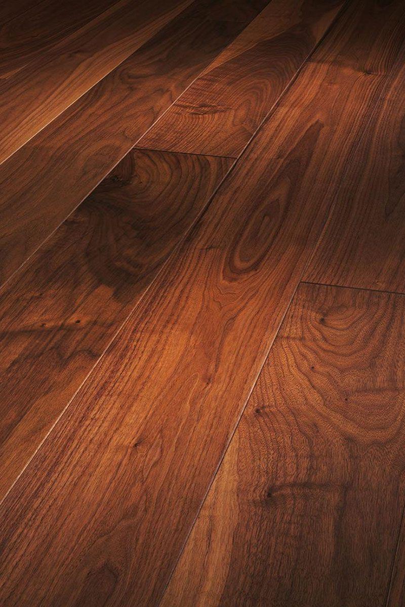 Parkettboden Walnuss Holzboden Boden Aus Parkett Boden