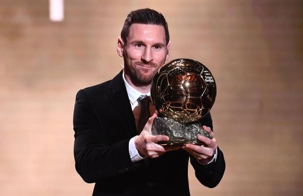 بالون دور 2019 كيف تغير شكل ميسي منذ الكرة الذهبية الأولى صور Ballon D Or Lionel Messi Messi