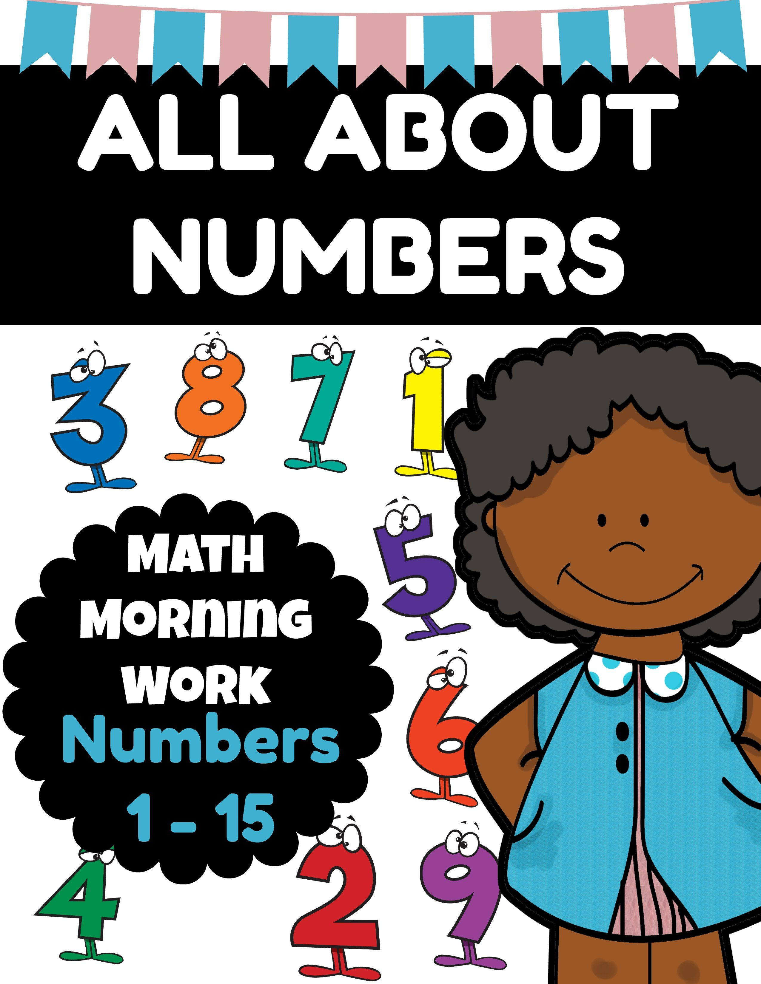 Distance Learning Counting Sets Numbers 1