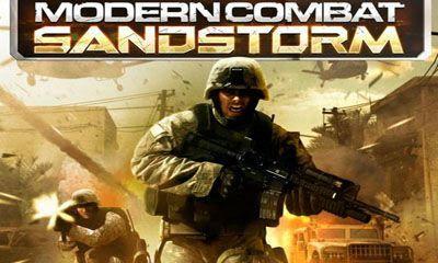 Modern Combat Sandstorm 3 4 2 Android Apk Download – Mod Apk Free
