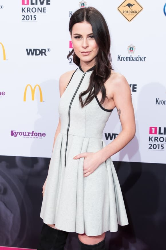 Photo of Through the years with Lena Meyer-Landrut