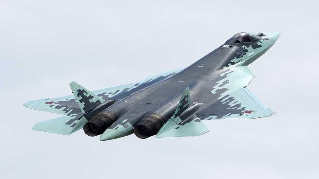 معاريف طائرات الـ سوخوي57 الروسية في سوريا رسالة للأميركيين