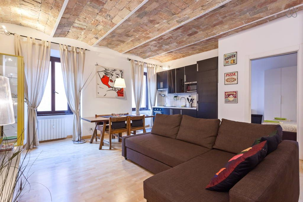 Check out this awesome listing on Airbnb: Cozy apartment ...