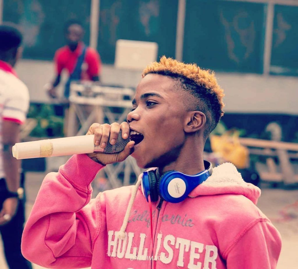 Lyta Opens Up Why He Left YBNL and Olamide Record label