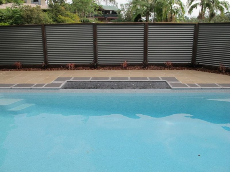 Scenic Scapes Landscaping Fences Amp Screens Exterior