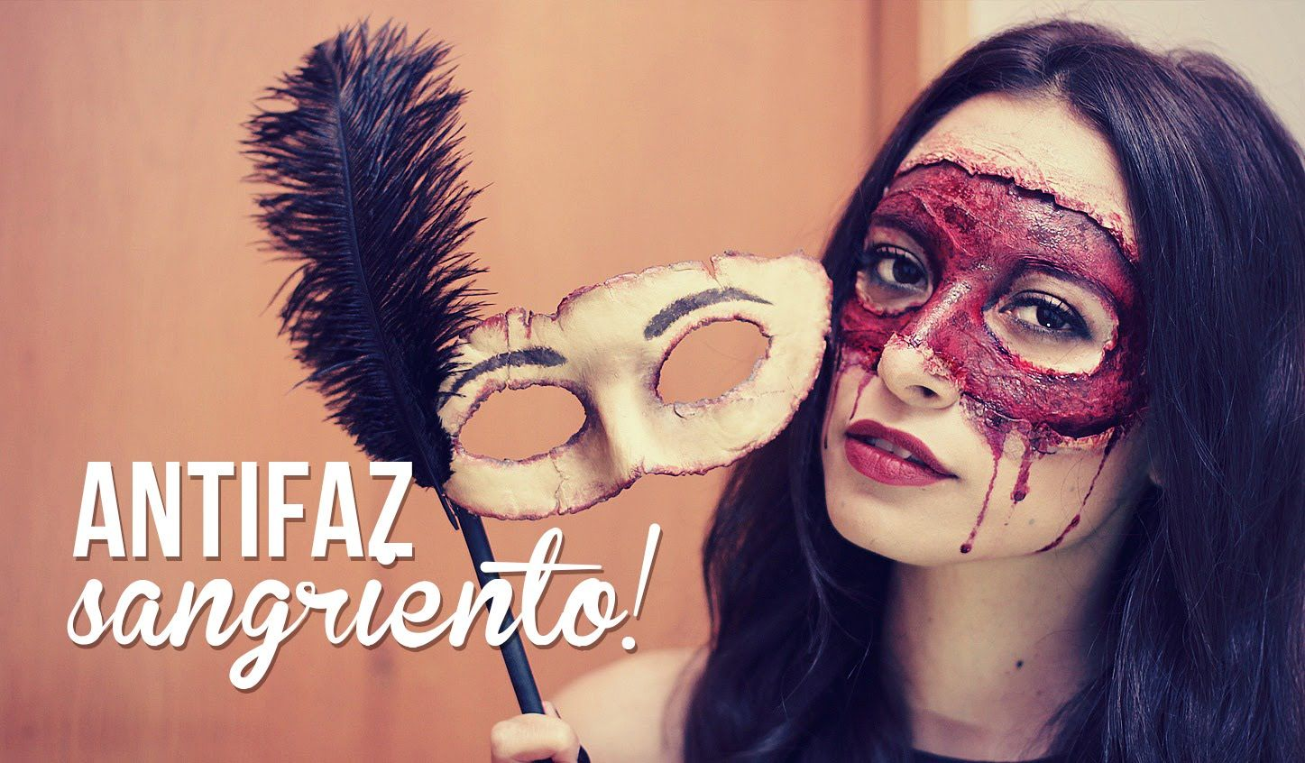 Antifaces De Halloween