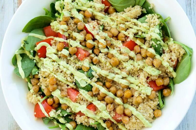 20 gesunde Quinoa-Rezepte, die Sie umdrehen werden, 20 gesunde Quinoa-Rezepte, die Sie umdrehen wer