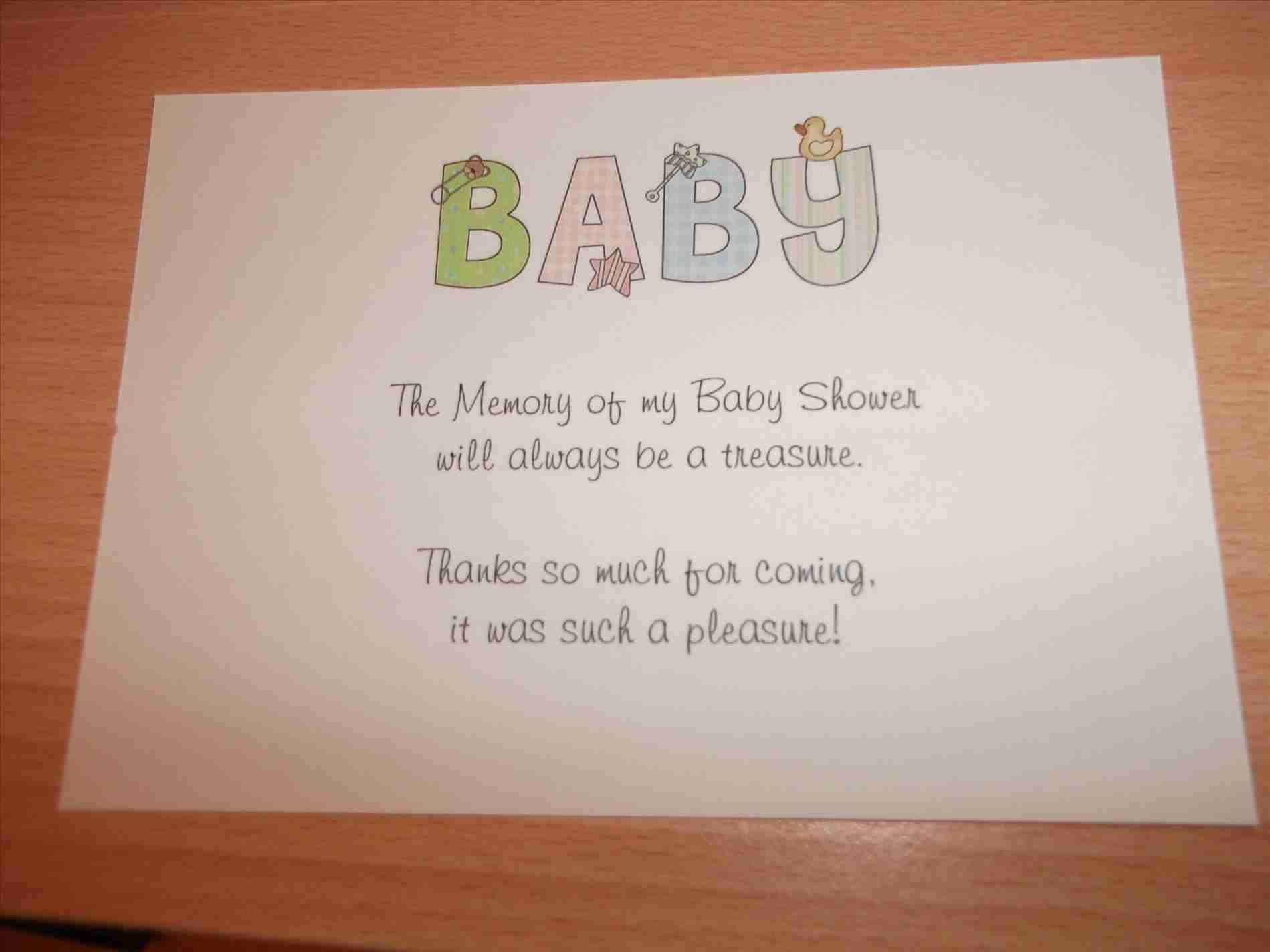 New Post wedding thank you card wording spanish