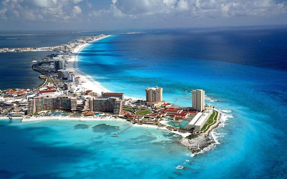 Cancun Wallpapers HD - wallpaper.wiki