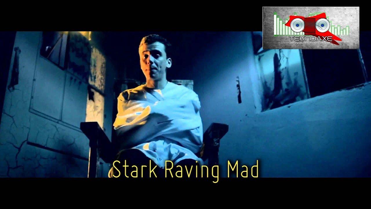 Stark Raving Mad -- Punk/Grunge -- Royalty Free Music | Free