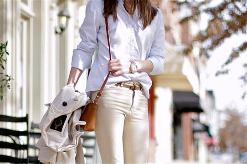 Love the neutrals!