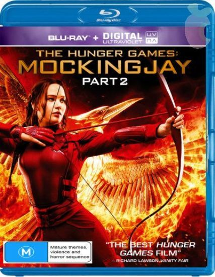 download hunger games mockingjay part 2 full movie free