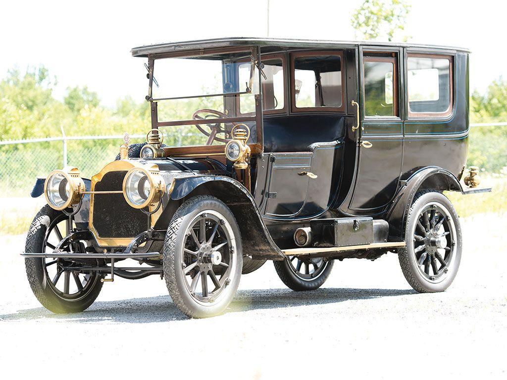 1911 Packard Model UEFR \'30\' Limousine | Old Rides 2 | Pinterest ...