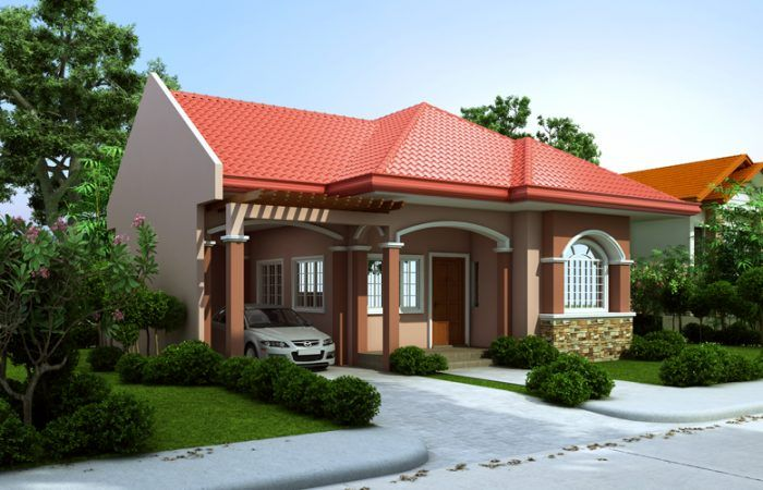Single story house plan with  floor area of square meters myhomemyzone also rh pinterest
