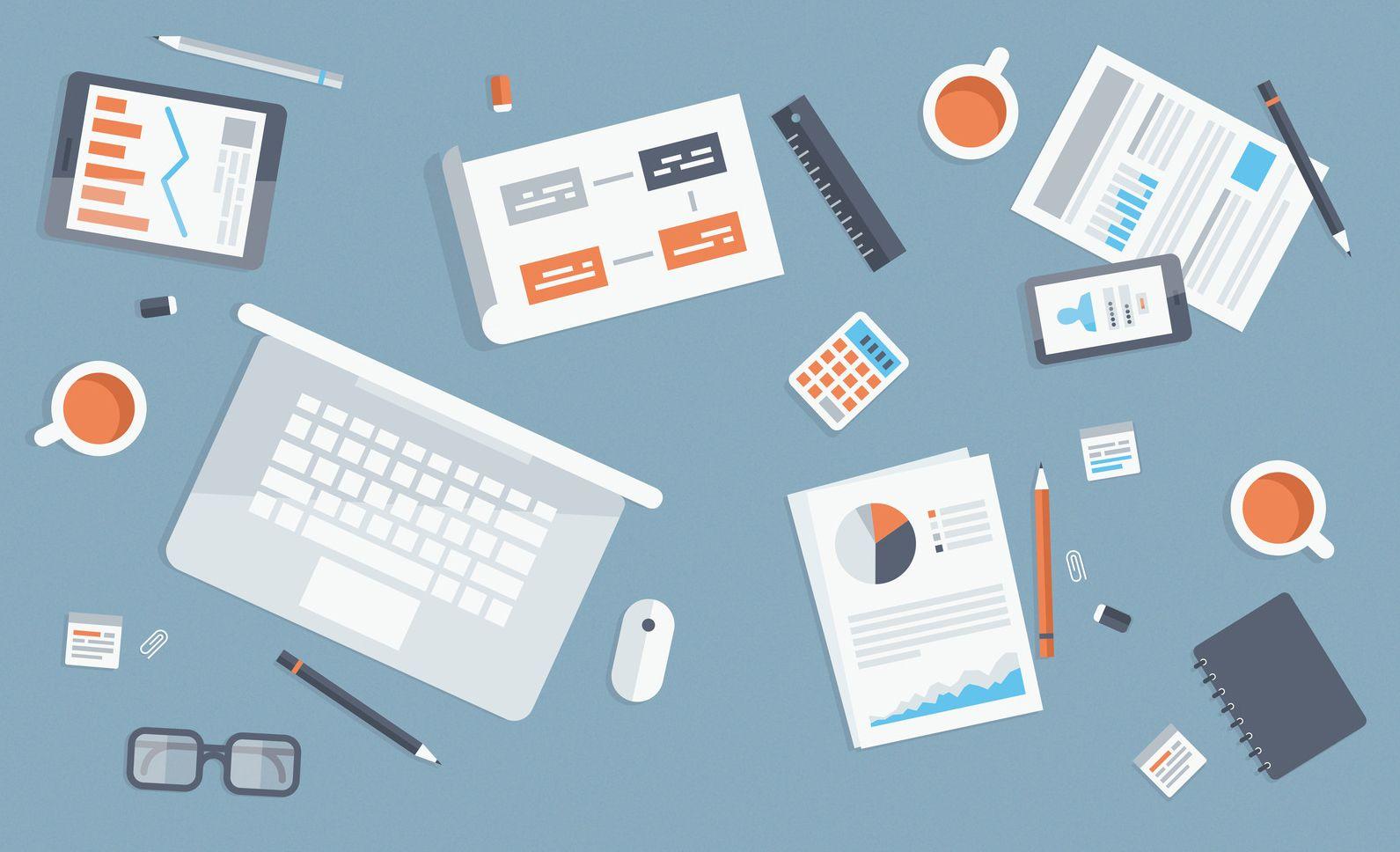 Perusahan rintisan digital teknologi alias Startup di