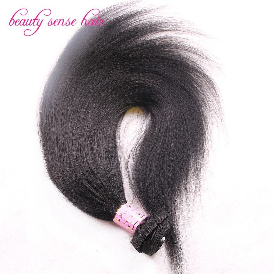 Find More Human Hair Extensions Information About Good Quality