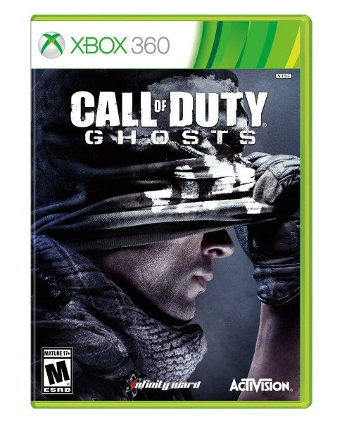 Call of Duty: Ghosts:Amazon:Video Games