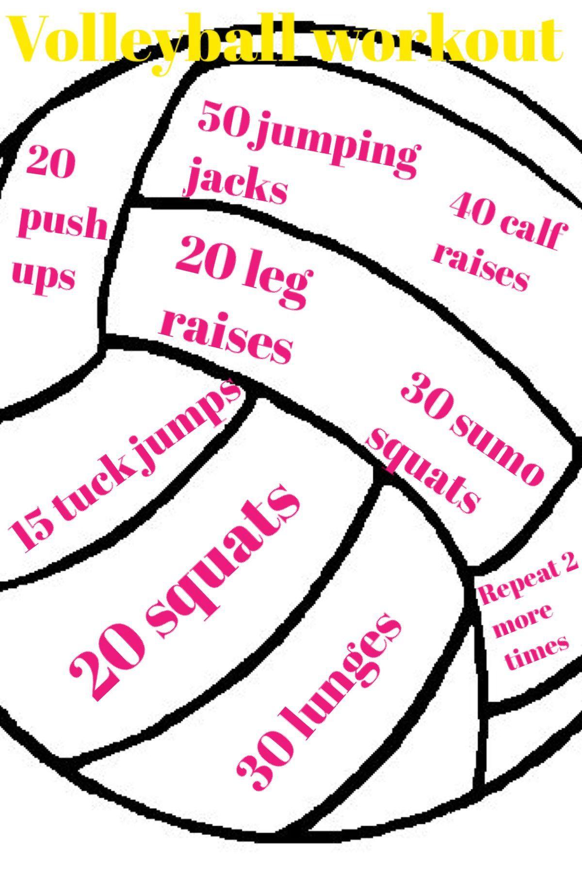 544403d103089fb2e9f1a57a6e6cef62 Jpg 1 200 1 800 Pixels Volleyball Workouts Coaching Volleyball Basketball Workouts