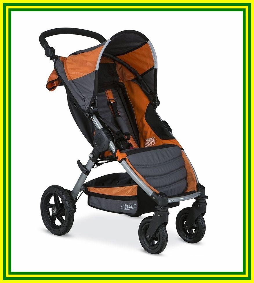 68 reference of bob stroller orange in 2020 Bob stroller