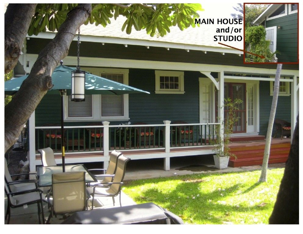 House vacation rental in Kihei from vacation